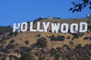kalifornia-Hollywood