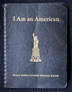 amerykański-slang