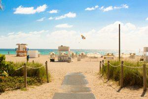 floryda-plaża